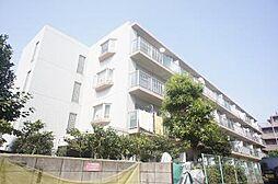 シャンクレル[4階]の外観