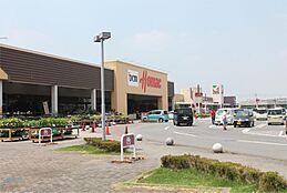 DCMホーマック坂東岩井店(3884m)