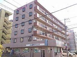 プロスパー元町II[5階]の外観