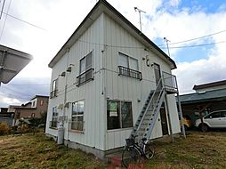 恵庭駅 2.0万円