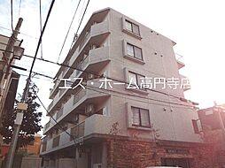 JR中央本線 阿佐ヶ谷駅 徒歩5分の賃貸マンション