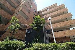 岡山県岡山市中区門田文化町1丁目の賃貸マンションの外観