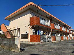 Kanon立川西(カノン立川西)[2階]の外観