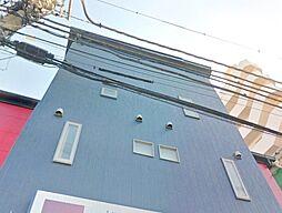 ワンズコア上本郷[2階]の外観