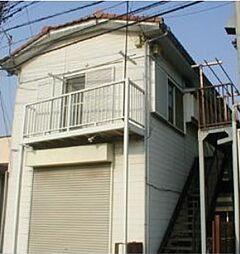 嶋津コーポ[2階]の外観