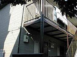 レンタルハウス深津I[202号室]の外観