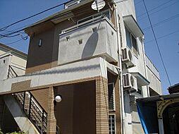 メルベイユ流山第一[1階]の外観