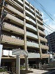 アリコベール横浜[201号室]の外観