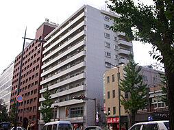 トーカンマンション小倉第2[10階]の外観