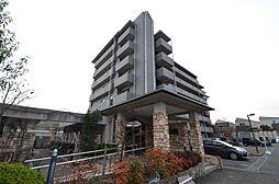 センチュリーコート宝塚弐番館[7階]の外観