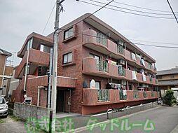 K・グランドソレーユ[3階]の外観