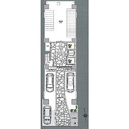 プランベイム大須駅前[2階]の間取り
