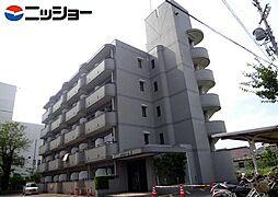 プリオ−ルK[1階]の外観