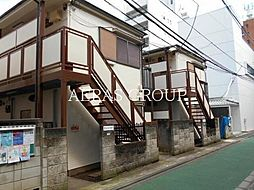 新中野駅 4.5万円
