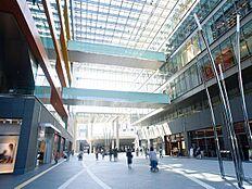 周辺環境:駅 2600m 二子玉川駅 自然を残す川辺と再開発の街並みが融合する人気の駅