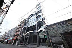 上新ビル上新庄[6階]の外観