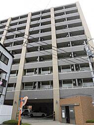 第18関根マンション[10階]の外観