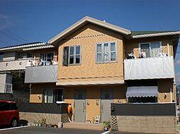 [タウンハウス] 広島県広島市西区高須台1丁目 の賃貸【/】の外観