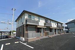 ビラ新川田[103号室号室]の外観