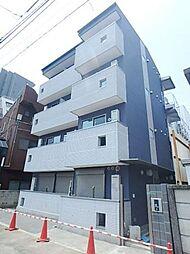 東京都豊島区高松1丁目の賃貸マンションの外観