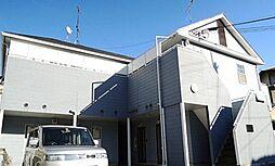 シネマ御陵[207号室号室]の外観
