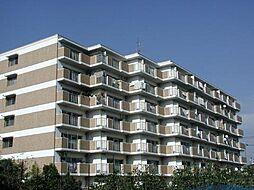 モンテフレンテ[1階]の外観