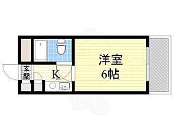 我孫子前駅 2.1万円