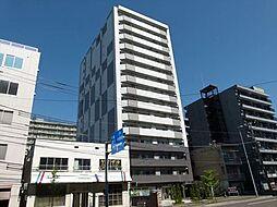 アルファタワー札幌南4条[308号室]の外観
