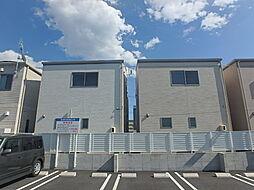 [一戸建] 静岡県浜松市中区砂山町 の賃貸【/】の外観