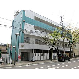 鈴木ビル[305号室]の外観