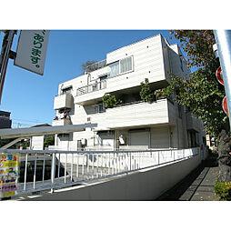 メゾン松崎[103号室]の外観