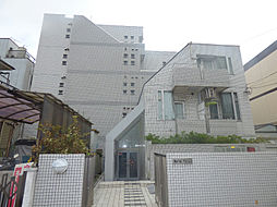 ベルフォーレ[2階]の外観