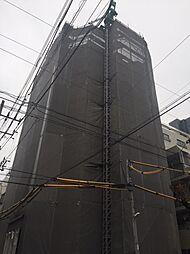 ラフィスタ川崎IV[3階]の外観