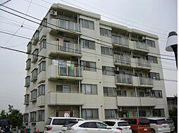 サンモール湘南[5階]の外観
