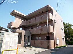 三重県津市久居万町の賃貸マンションの外観