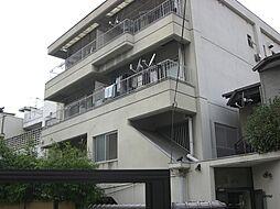 広島県呉市本通7丁目の賃貸マンションの外観