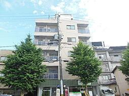 コスモプラザコマツ[2階]の外観