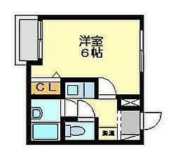 学園都市駅 3.6万円