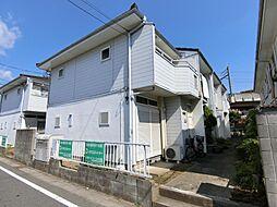 [テラスハウス] 千葉県松戸市河原塚 の賃貸【/】の外観