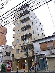 アテッサ吉野町[0702号室]の外観