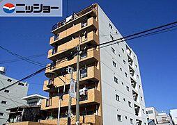 レスポアール大須ELM[4階]の外観
