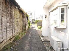 「常陸太田」駅より徒歩約5分の立地です。