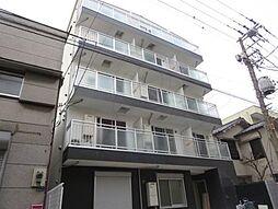 ビーカーサ隅田桜橋[4階]の外観