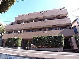 ルーブル新宿西落合II[106号室]の外観