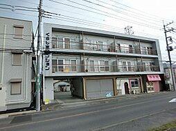 くらしまマンション[3階]の外観
