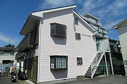 マーベリーハウス[201号室]の外観