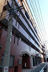 ライオンズマンション青葉台第5[3階]の外観