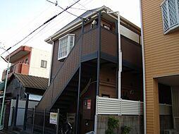 マ・メゾン東海通[1階]の外観