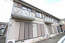 プライムタウン湘南II[102号室]の外観
