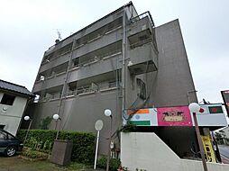 キャピタル壱番館[2階]の外観